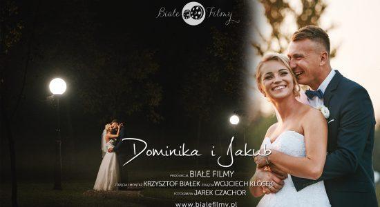 Dominika i Jakub