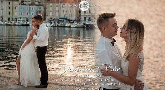 Dominika i Piotr
