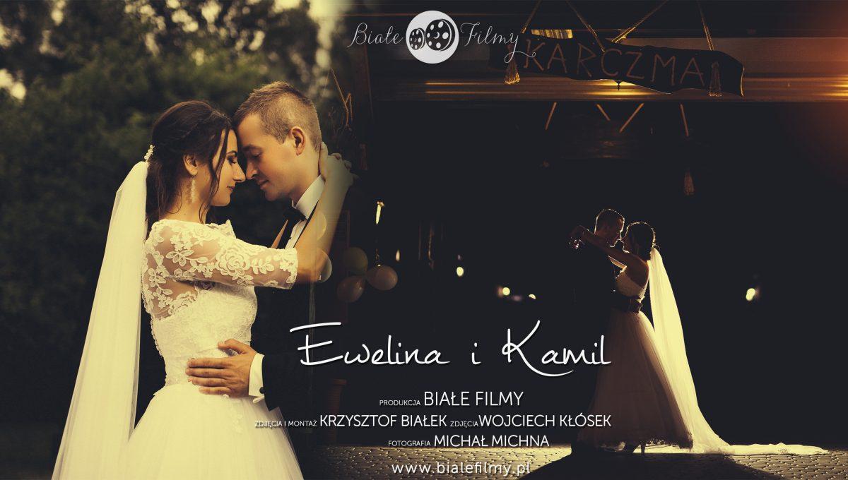 Ewelina i Kamil