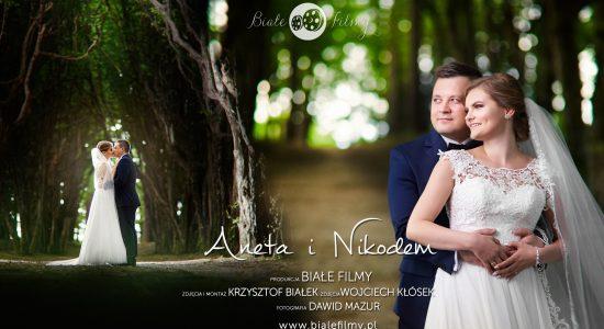 Aneta i Nikodem