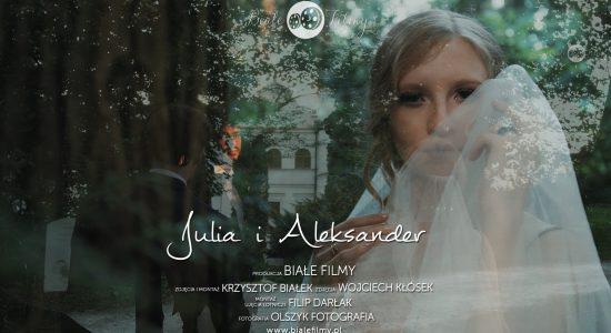 Julia i Aleksander